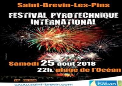 Festival Pyrotechnique International
